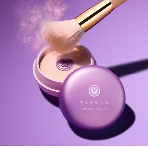 NIB Tatcha The Silk Powder Setting Powder 20g New!